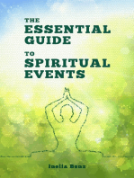 The Essential Guide to Spiritual Events