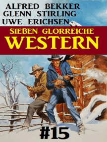 Sieben glorreiche Western #15