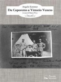 Da Caporetto a Vittorio Veneto: A cura di Marco Piva