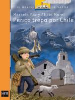 Perico trepa por Chile (eBook-ePub)