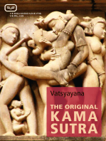 THE ORIGINAL KAMA SUTRA