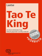 Tao Te King (Enhanced, + Hörbuch)