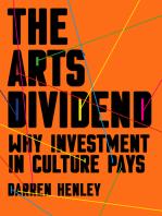 Arts Dividend