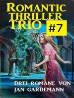 Romantic Thriller Trio #7