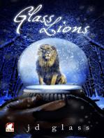 Glass Lions