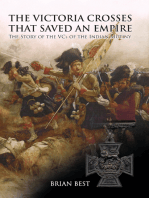 The Victoria Crosses that Saved an Empire