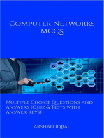 Computer Networks MCQs