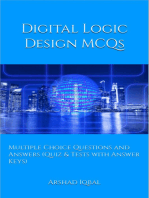 Digital Logic Design MCQs