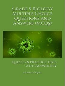 Biology grade 9 pdf