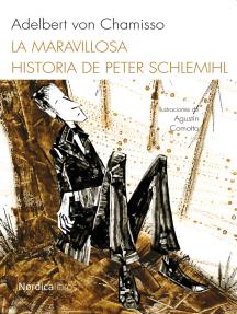 La maravillosa historia de Peter Schlemilh