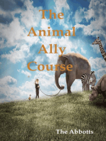 The Animal Ally Course