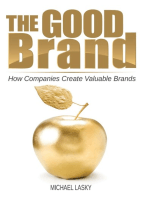 The Good Brand