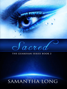 Sacred: The Guardian Series, #2