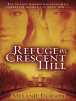 Refuge on Crescent Hill