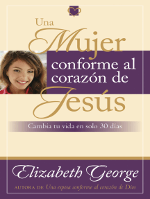 Una mujer conforme al corazon de Jesus