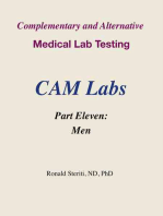 Complementary and Alternative Medical Lab Testing Part 11