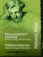 Heinrich Heine válogatott versek