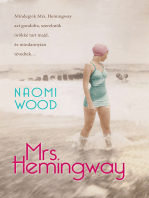 Mrs. Hemingway