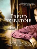 Freud szeretője