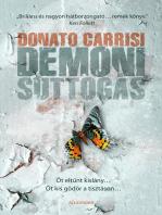 Démoni suttogás