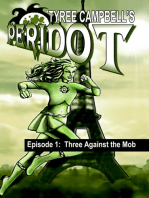 Peridot Episode 1