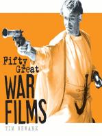 Fifty Great War Films
