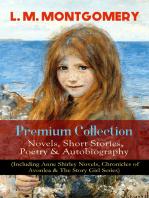 L. M. MONTGOMERY – Premium Collection