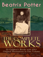 The Complete Works of Beatrix Potter