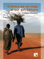Crónica de un viaje al sur del Sahara