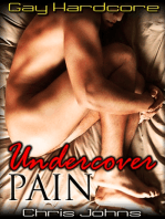 Undercover Pain