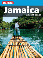 Berlitz Pocket Guide Jamaica (Travel Guide eBook)