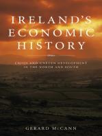 Ireland's Economic History