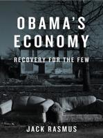 Obama's Economy
