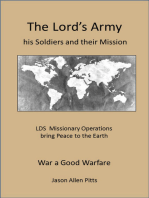 The Lord's Army