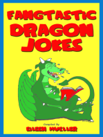 Fangtastic Dragon Jokes