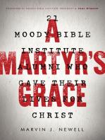 A Martyr's Grace