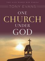 One Church Under God