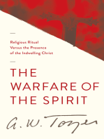 The Warfare of the Spirit