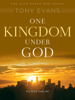 One Kingdom Under God