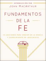 Fundamentos de la Fe (Edición Estudiantil)