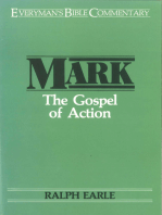 Mark- Everyman's Bible Commentary