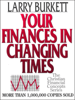 Your Finances In Changing Times