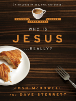 Who is Jesus . . . Really?