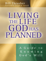 Living the Life God Has Planned