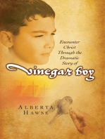 Vinegar Boy