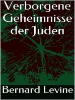 Verborgene Geheimnisse der Juden