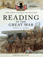 Reading in the Great War