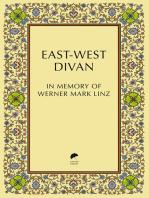 East-West Divan