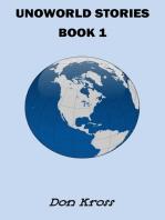 Unoworld Stories Book 1