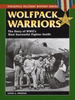 Wolfpack Warriors